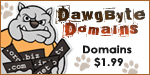 DawgByte Domains... Click here