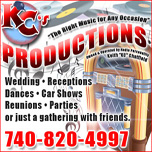 KC Productions - The Right Music for any occasion